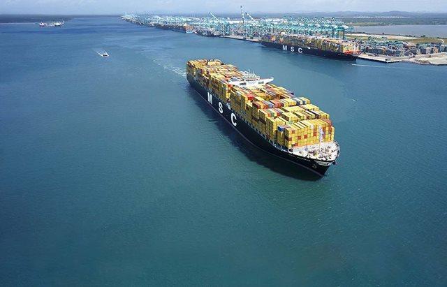 MSC latest carrier to order 22,000-TEU vessels | JOC com