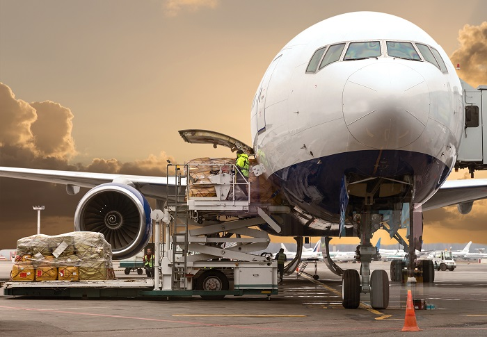 Image result for air freight