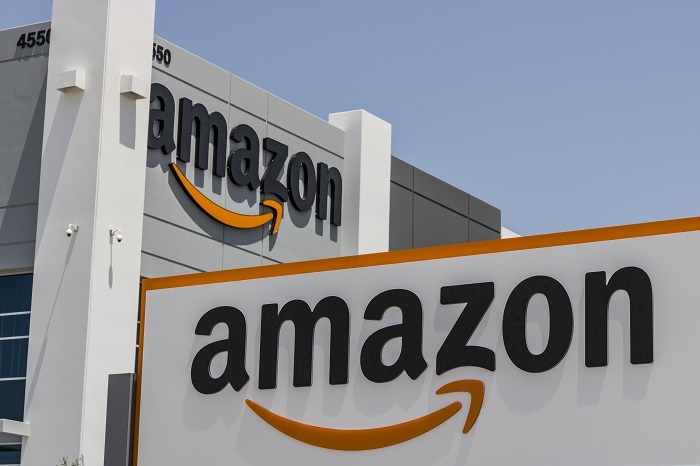 Amazon's third-party delivery network to redraw truck