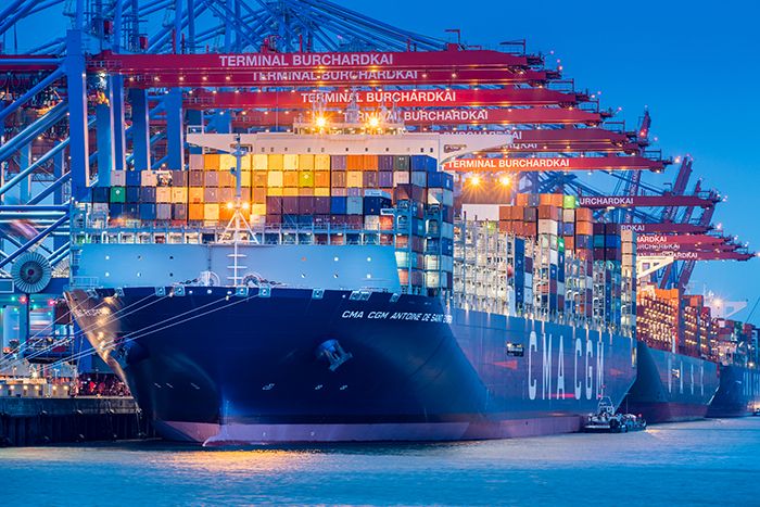 sleek best prices latest Container carriers: CMA CGM enters instant quoting fray