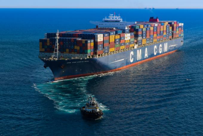 Transportation Distribution And Logistics