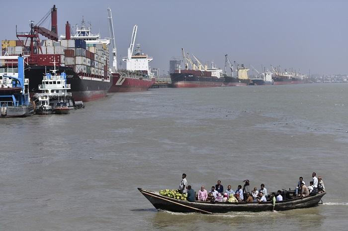 Bangladesh trade: Chittagong seeks shipper rate hike to fund port
