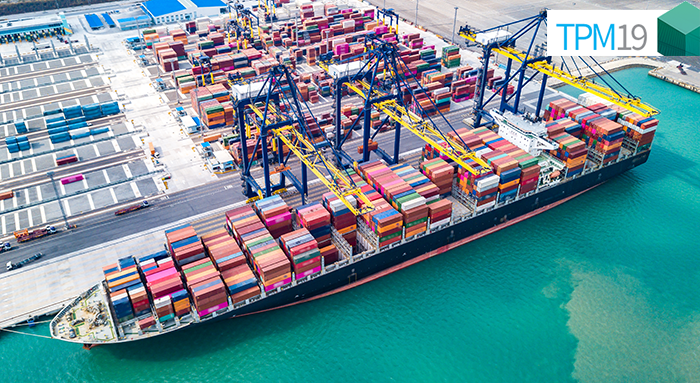 TPM 2019: CMA CGM says overbooking a symptom of poor forecasting