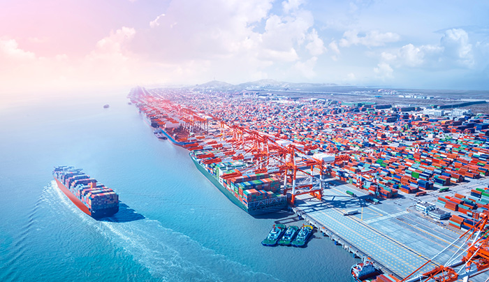 Trans-Pacific trade: NVOs to capitalize on peak season frustration