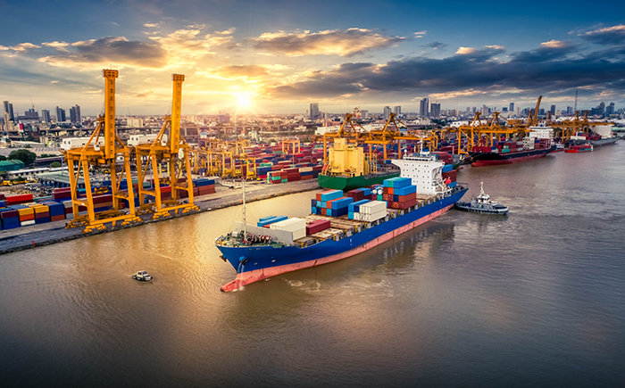 Freight forwarding: Flexport's uniqueness rests in its pricing power