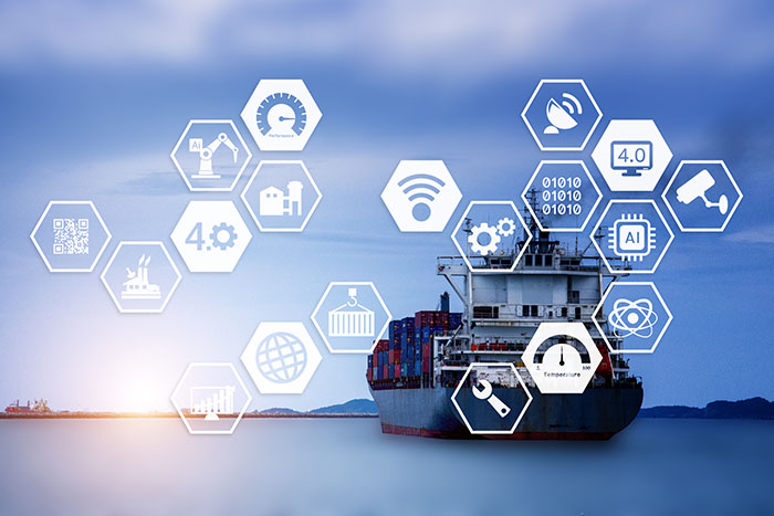 Image result for What's New in Freight Forwarding 2020?