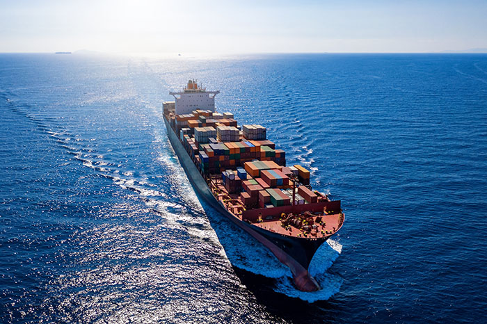 Container-Lines: Low ship utilization to test carriers' fuel price  discipline
