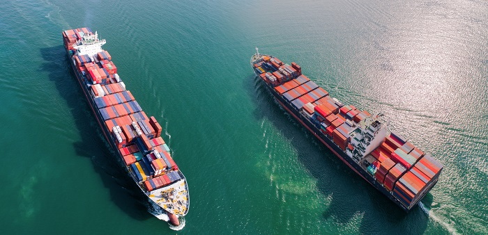 The 0.5 percent sulfur maximum is likely to affect the price of bunker fuel, used by container ships.