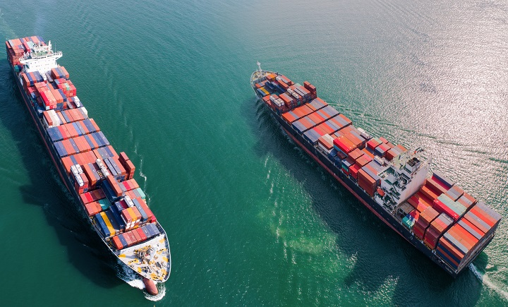 Trade Tensions seen Impacting Container Demand