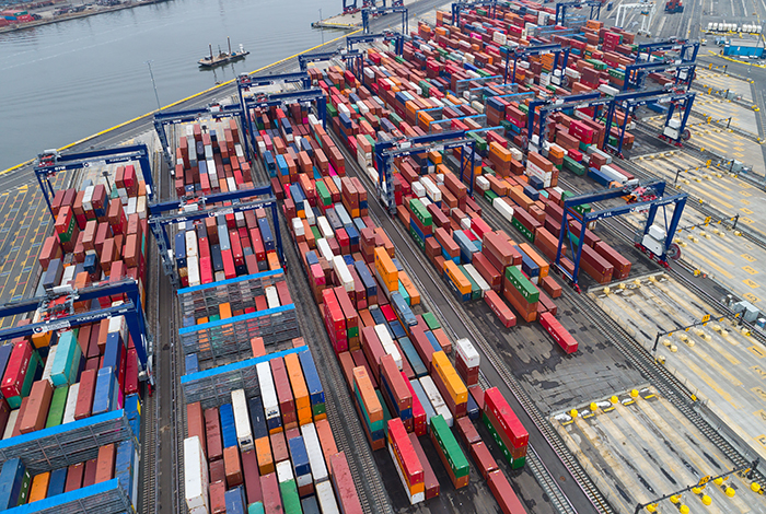 Top 100 US importers/exporters: Tariff tremors test largest