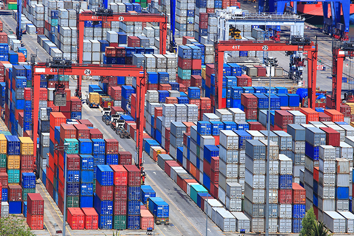 Freight forwarding: Analysis reignites questions on