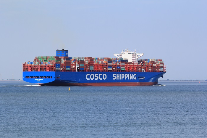 Cosco Cyber Attack: Cosco responds to cyber attack on US