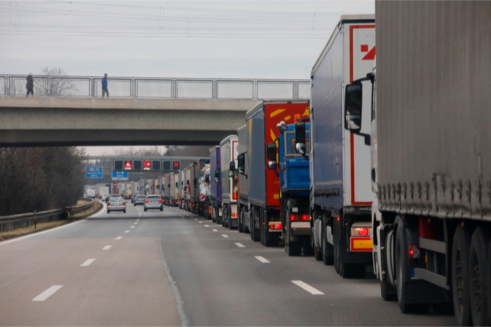 EU trucking: Europe truck rates rise even as demand slows