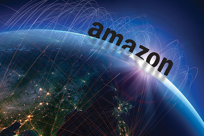Top 50 Logistics Providers: Amazon debuts atop global 3PL