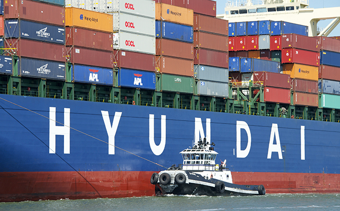 Container carriers: New HMM CEO targets customer focus for