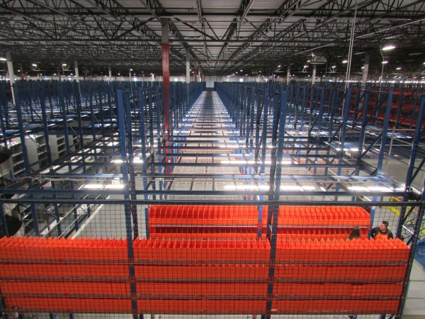 Home Depot Opens Georgia E-Commerce Fulfillment Center | JOC com