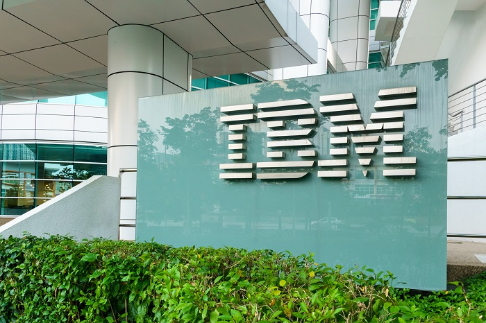 Blockchain Technology: IBM-Maersk blockchain effort builds