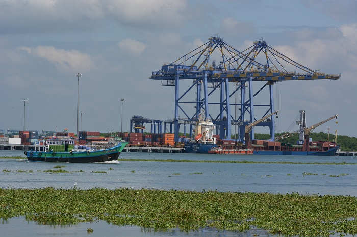 JNPT expects gate automation to boost its productivity