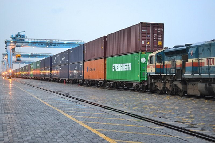India rail freight: Intermodal giant Concor freezes rates