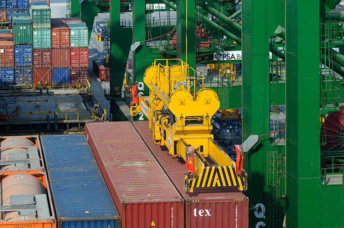 Maersk expands trade financing in India