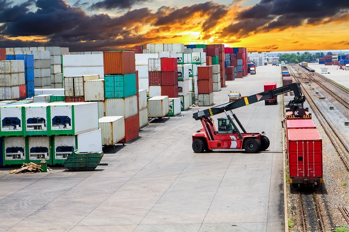 US Trade News - Analysis: Domino effect grips US intermodal