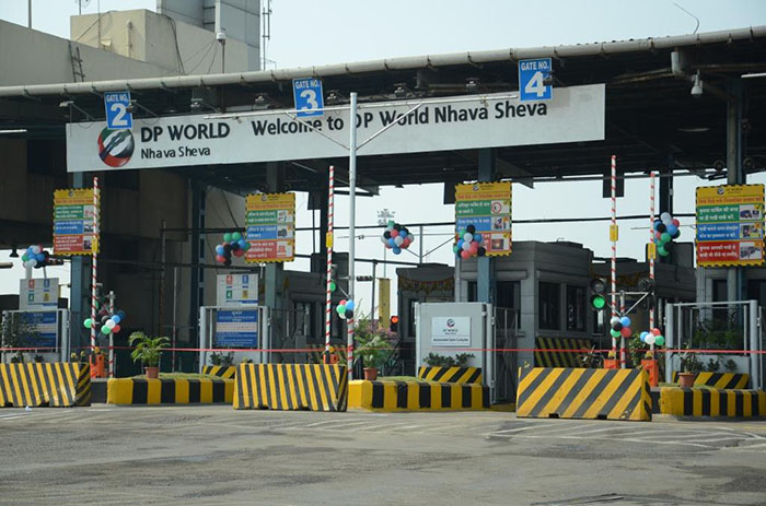 New Tech To Speed Gate Moves At Dp World Terminal In India