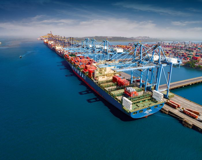 India-Ports: India fluidity portal doubles users over past month