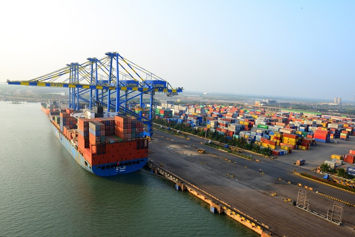 Indian Private Ports To Benefit From Transshipment Volume
