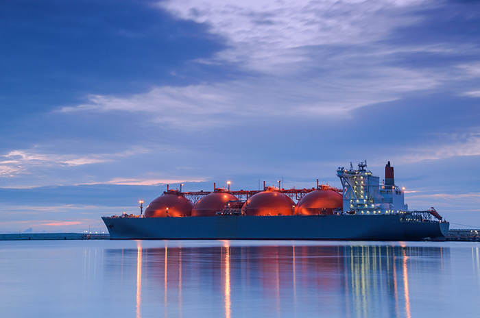 US Gulf: New LNG plan gives Qatar US foothold
