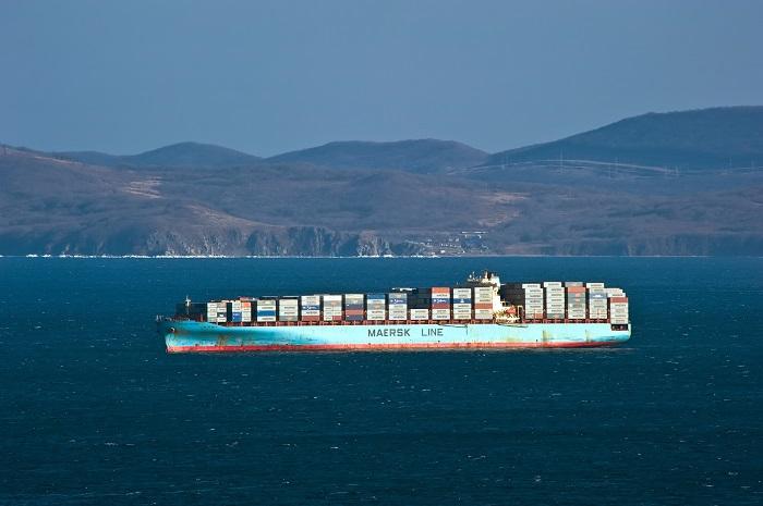 SeaLand Americas Maersk: Sealand nudges digital bookings via