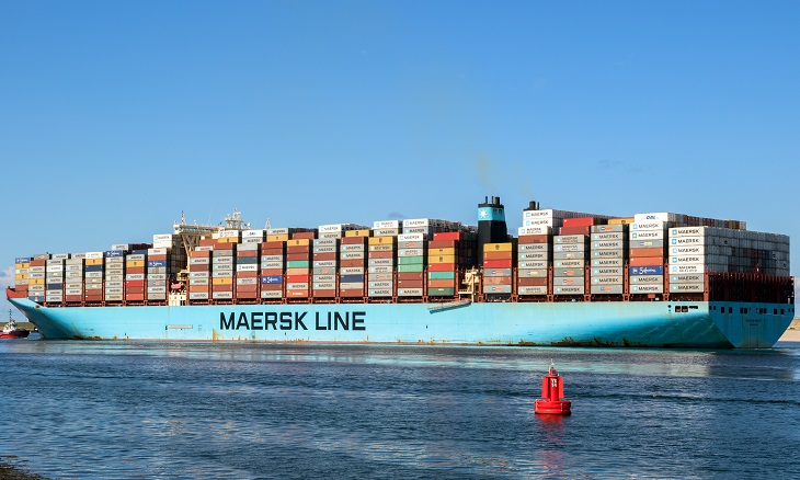 Maersk Line India: Maersk resumes Maldives operations with Colombo feede