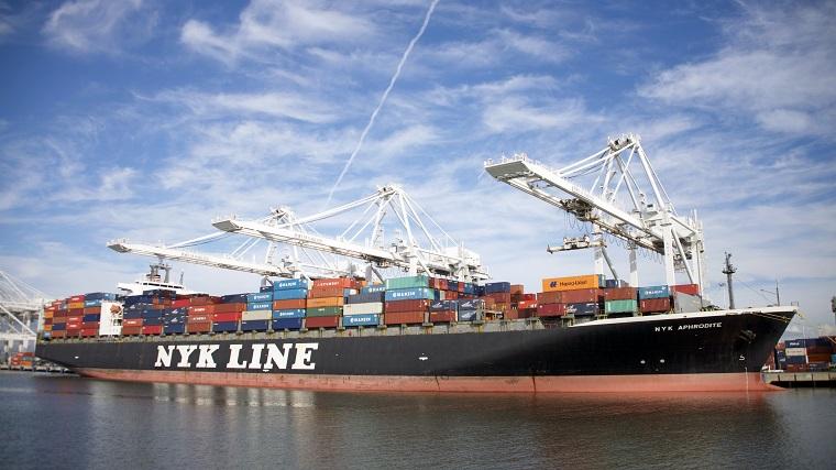 Global Trade: ONE's Nixon - North American customer service