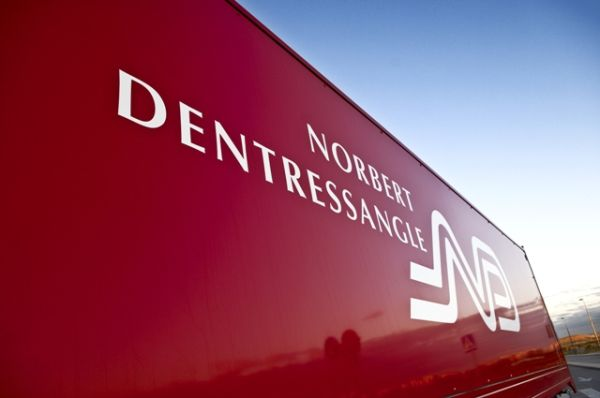 Norbert Dentressangle rose to 24th from 29th after acquiring Fiege's logistics operations in Italy, Spain and Portugal.