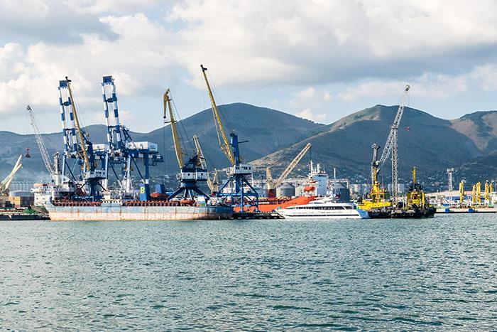 Georgia Port To Cut India Europe Shipping Costs Joc Com