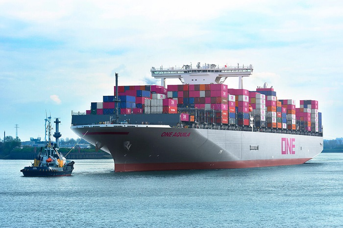 Ocean Network Express (ONE) Earnings: Ocean Network Express