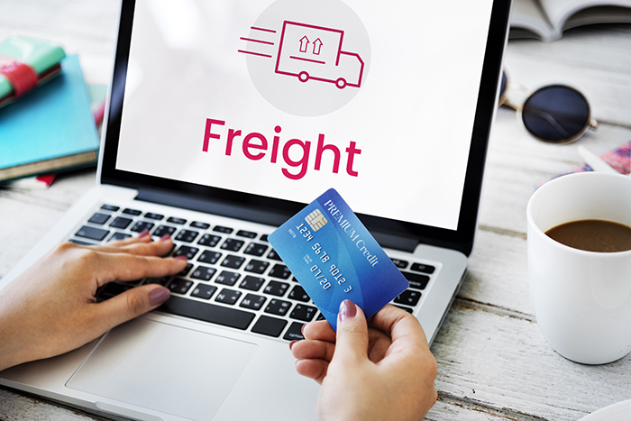 Betting on blockchain for freight payment | JOC com