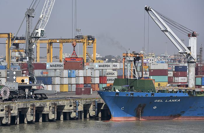 Bangladesh ports: Depot fees hit Chittagong shippers as