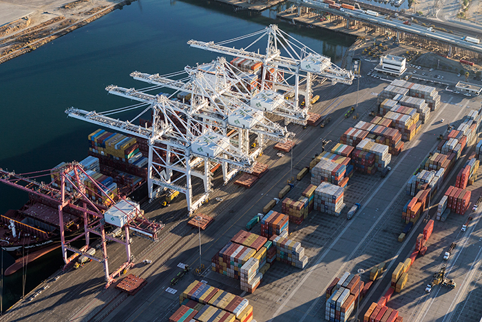 Top 100 Us Importer And Exporter Rankings 2019