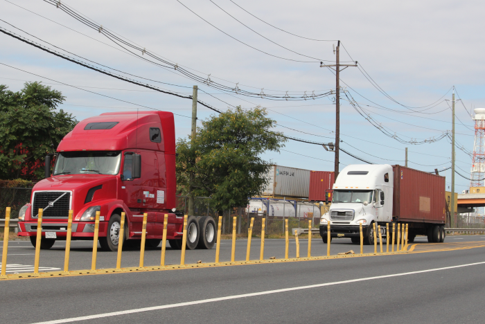 Port NY-NJ: Measures threaten owner-operator model in New