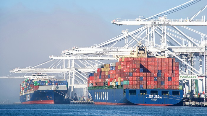 Tech, not consolidation, will drive container shipping