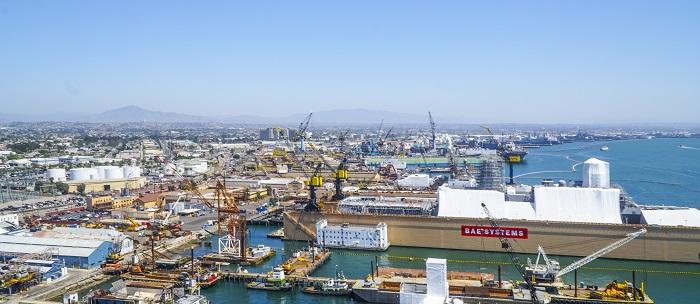 San Diego port begins breakbulk terminal upgrade | JOC com