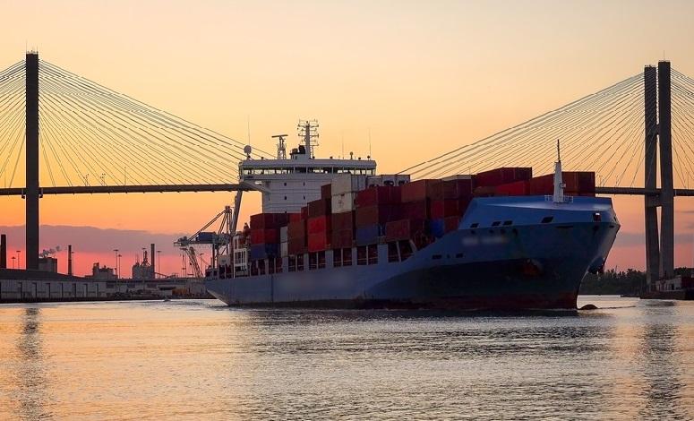 US Imports and Exports: East, Gulf coast ports, rail upgrades target