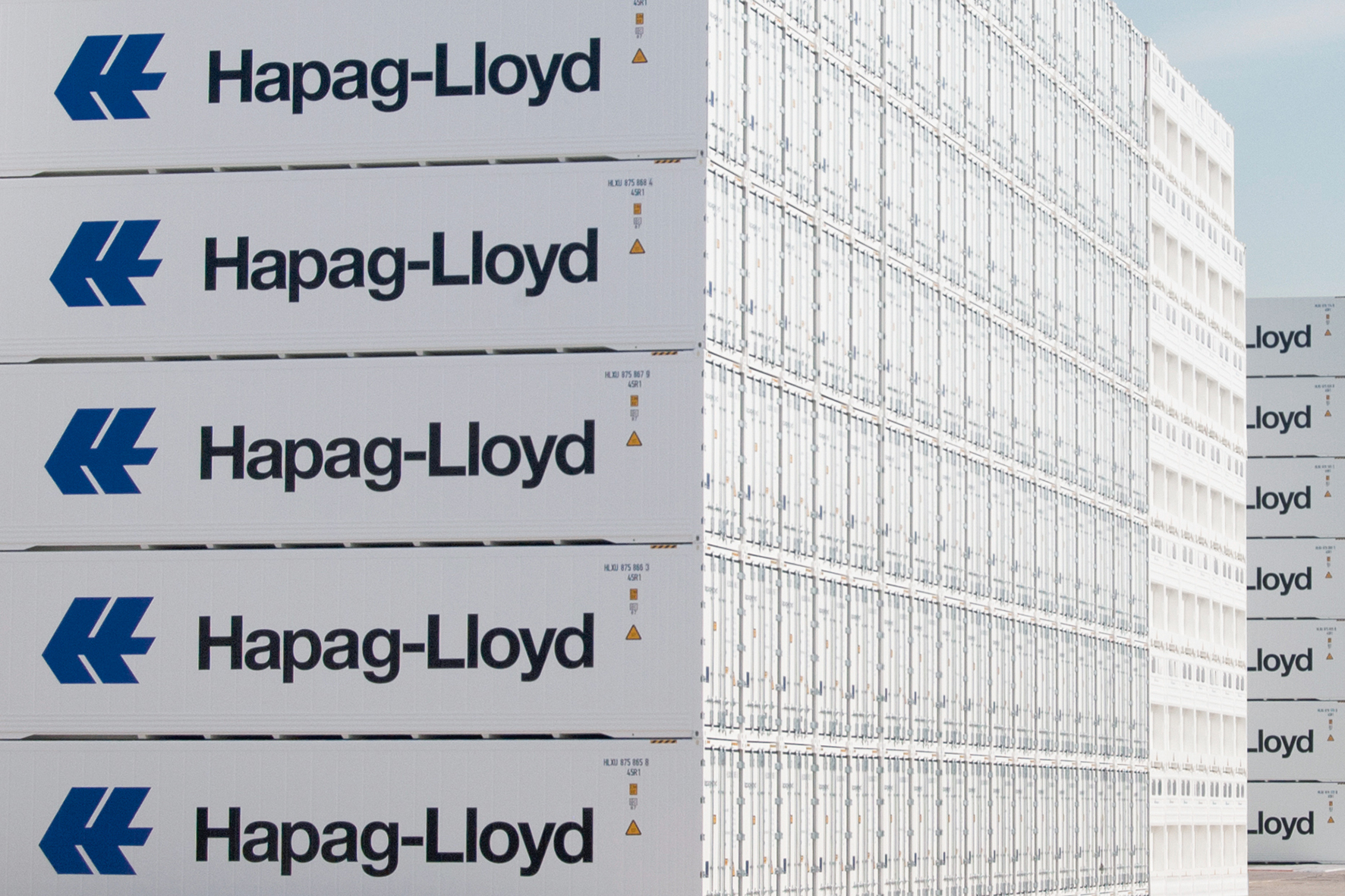 uk cheap sale outlet store super popular Hapag-Lloyd kicks off online reefer program