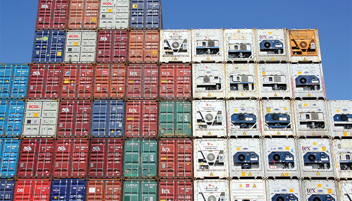 Refrigerated Freight Shipping: Reefer industry stakeholders