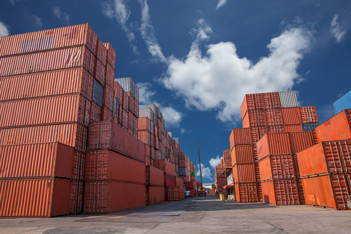 Container lines' SOLAS guidance compiled by US forwarders