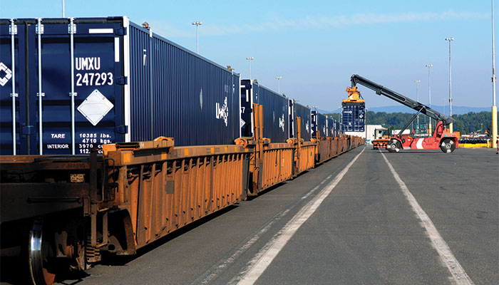 Portland asking hard questions on future in containers | JOC com