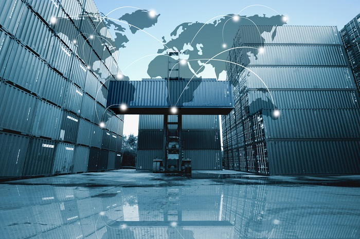 Container Shipping Technology: Freight data standardization's tough