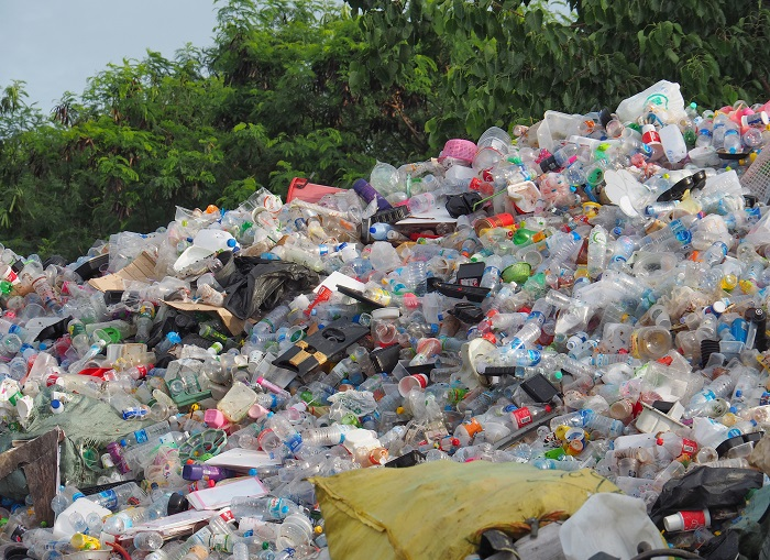 Asia Business: Thailand bans waste imports as Malaysia