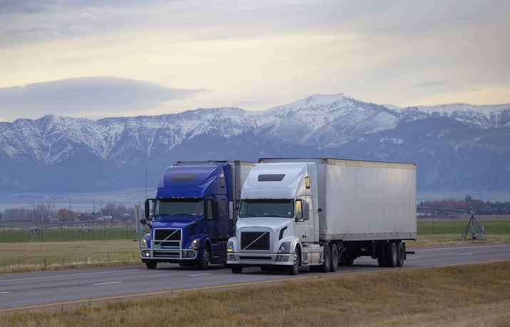 US Trucking: Schneider taps brokerage software to lure truck
