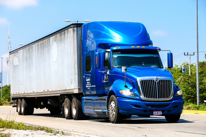 Us Trucking Sector Us Truck Pricing Power Forecast To Last Into 2020